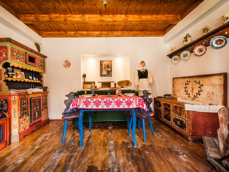 Discover the Transylvanian Culinary World