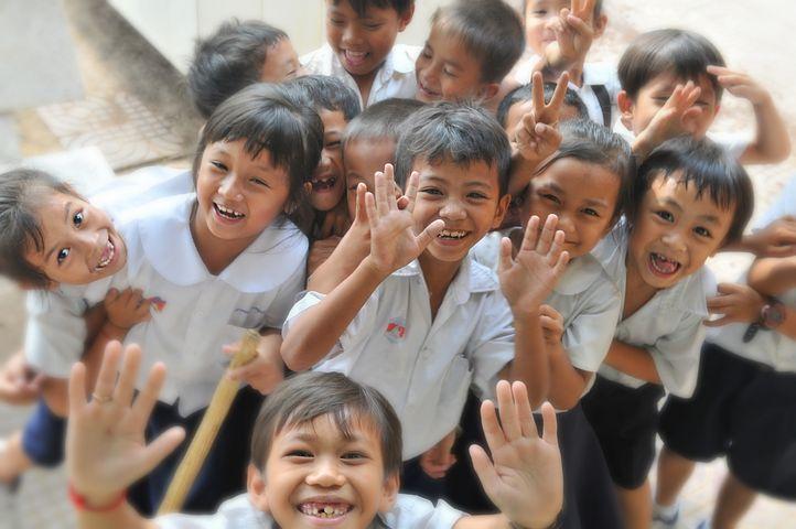 Schüleraustausch Asien