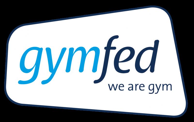 Logo Gymfed