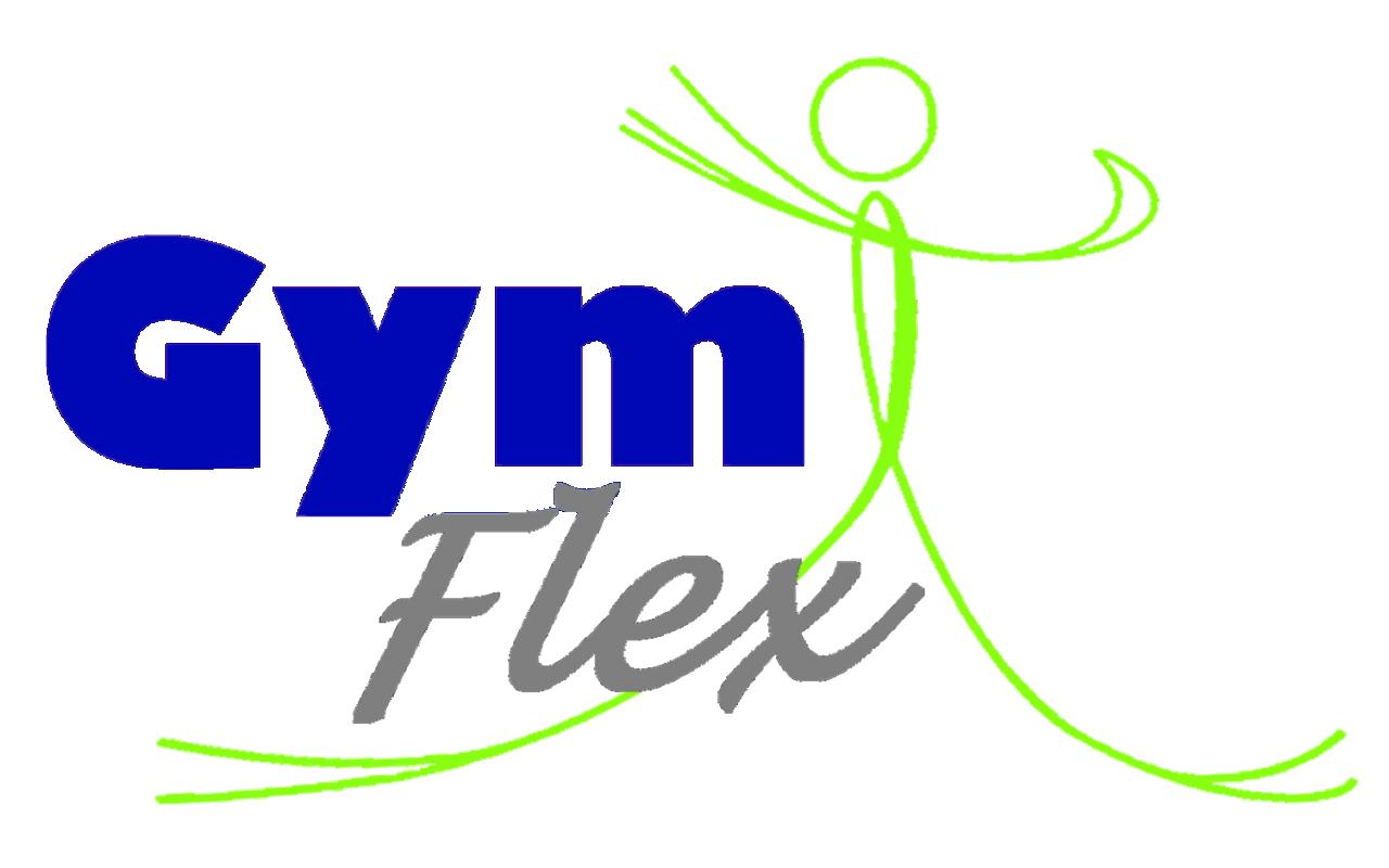 Logo gymflex