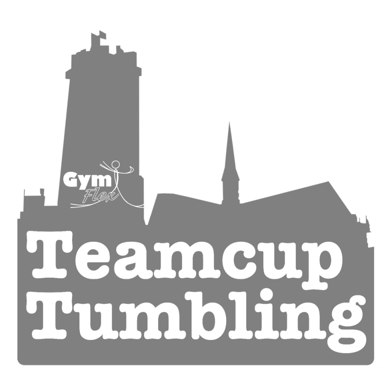 Logo GymFlex teamcup
