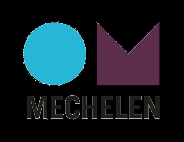 Logo stad Mechelen!