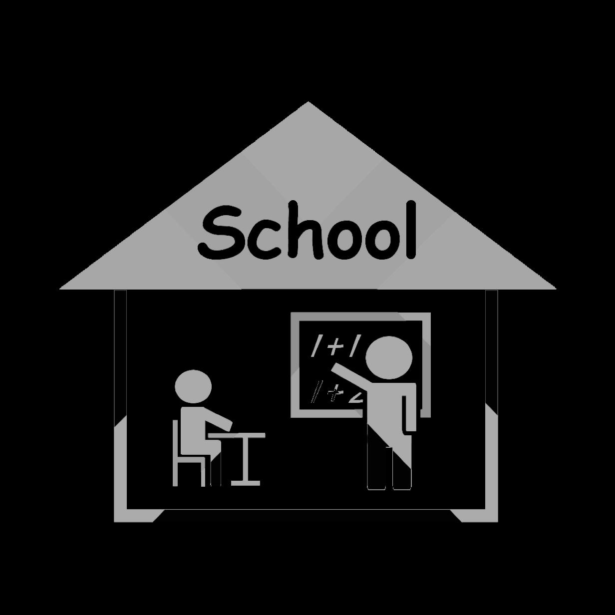 Geen school, en GymFlex?