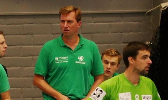 Dieter Vandenbroucke
