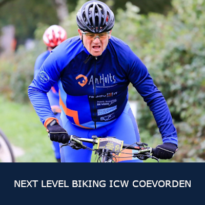 Next Level Biking ICW Coevorden