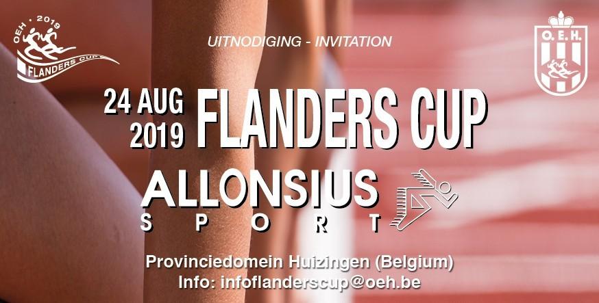 Flanders Cup Info