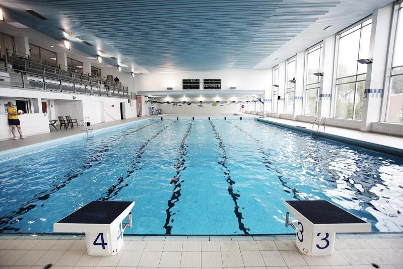 Zwembad Groenenhoek