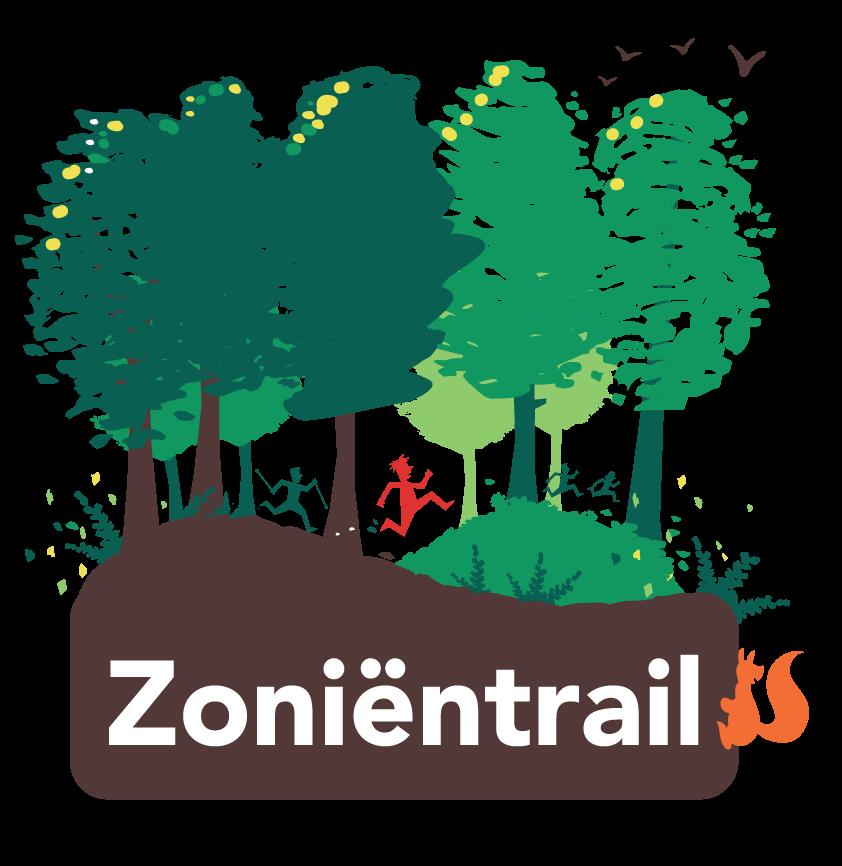 Logo ZoniënTrail