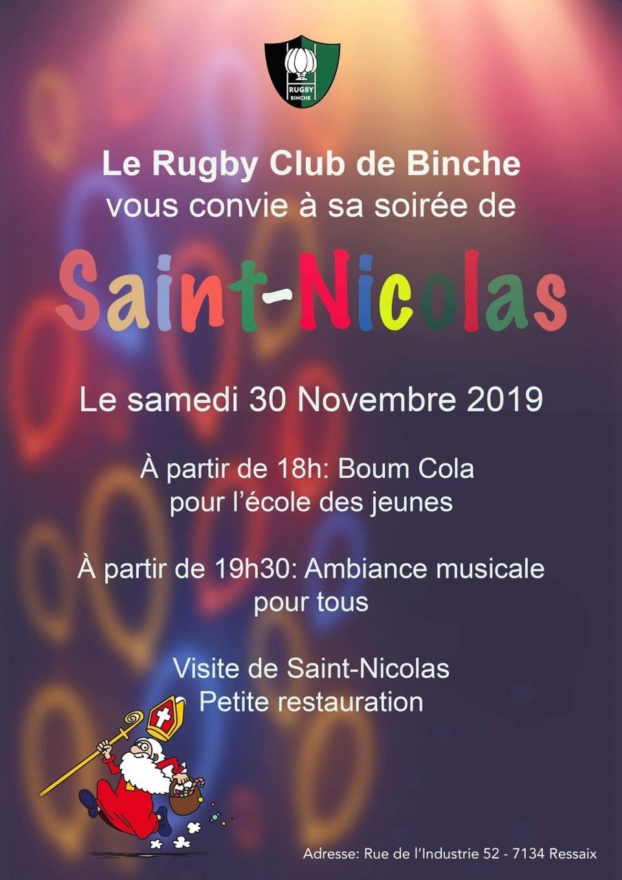 Rcc Binche