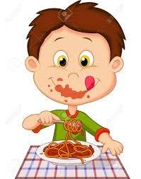 spaghettibord
