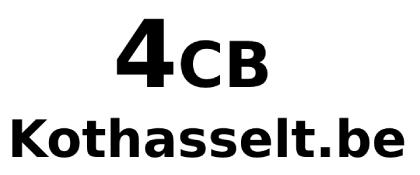 4CB kothasselt.be