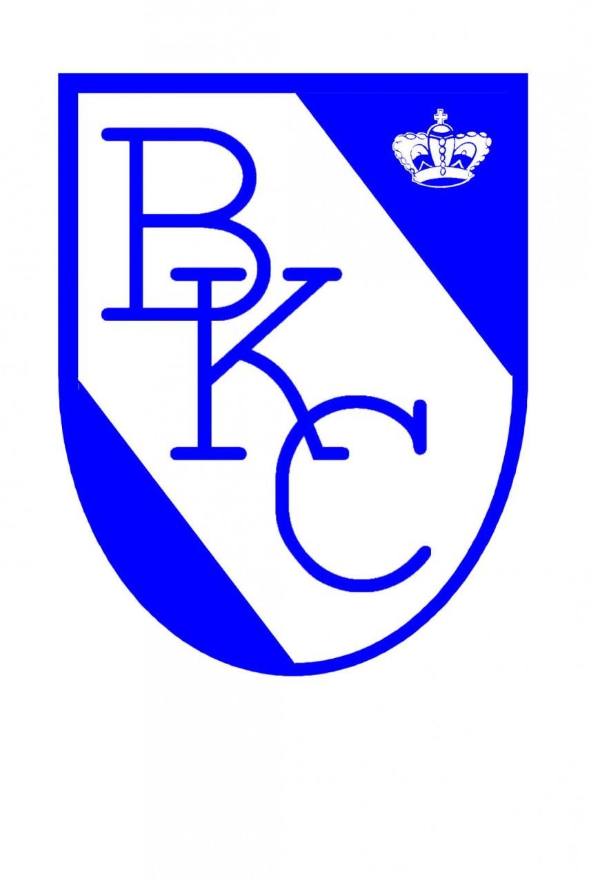 Schild BKC