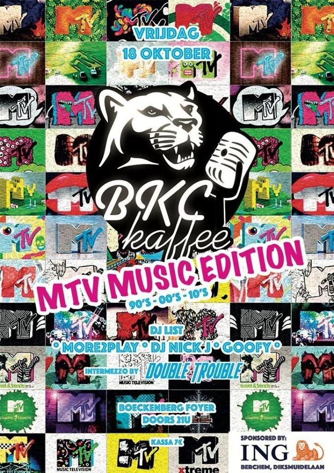 BKC Kaffee 18 oktober 2019