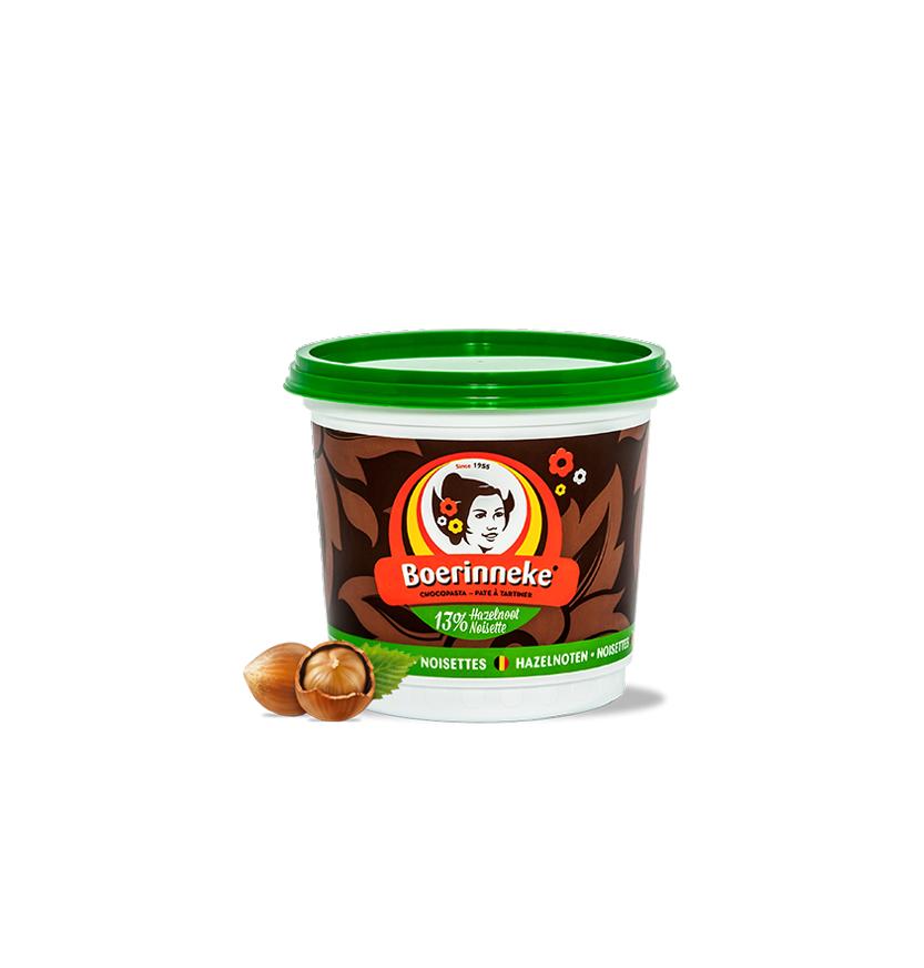 Chocopot Boerinneke