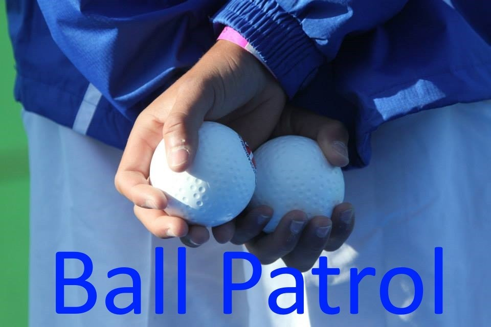 Ball Patrol Play-Offs