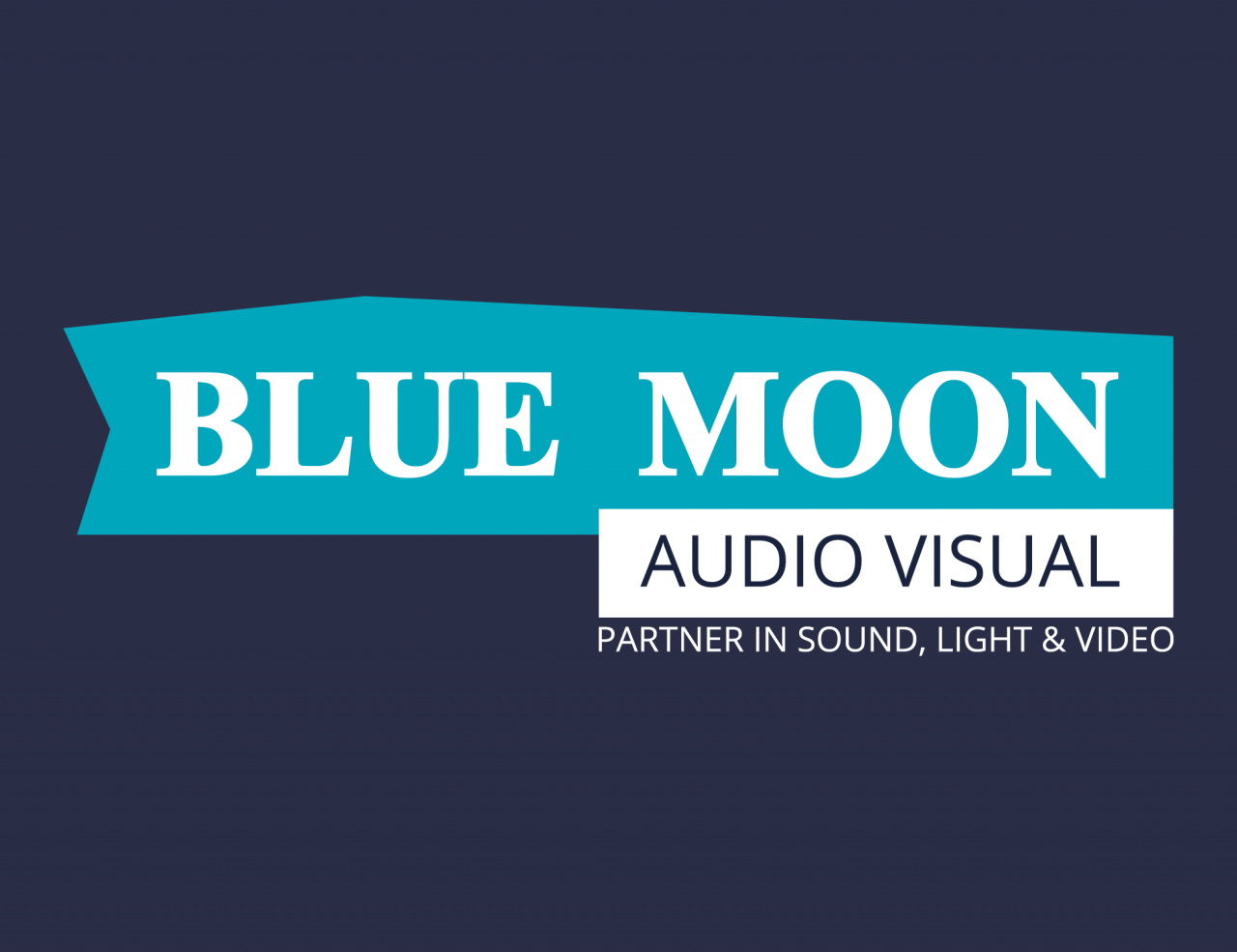Blue Moon audiovisual