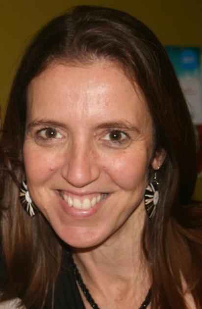 Patricia Vertongen