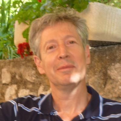 Stefaan Van Eldere