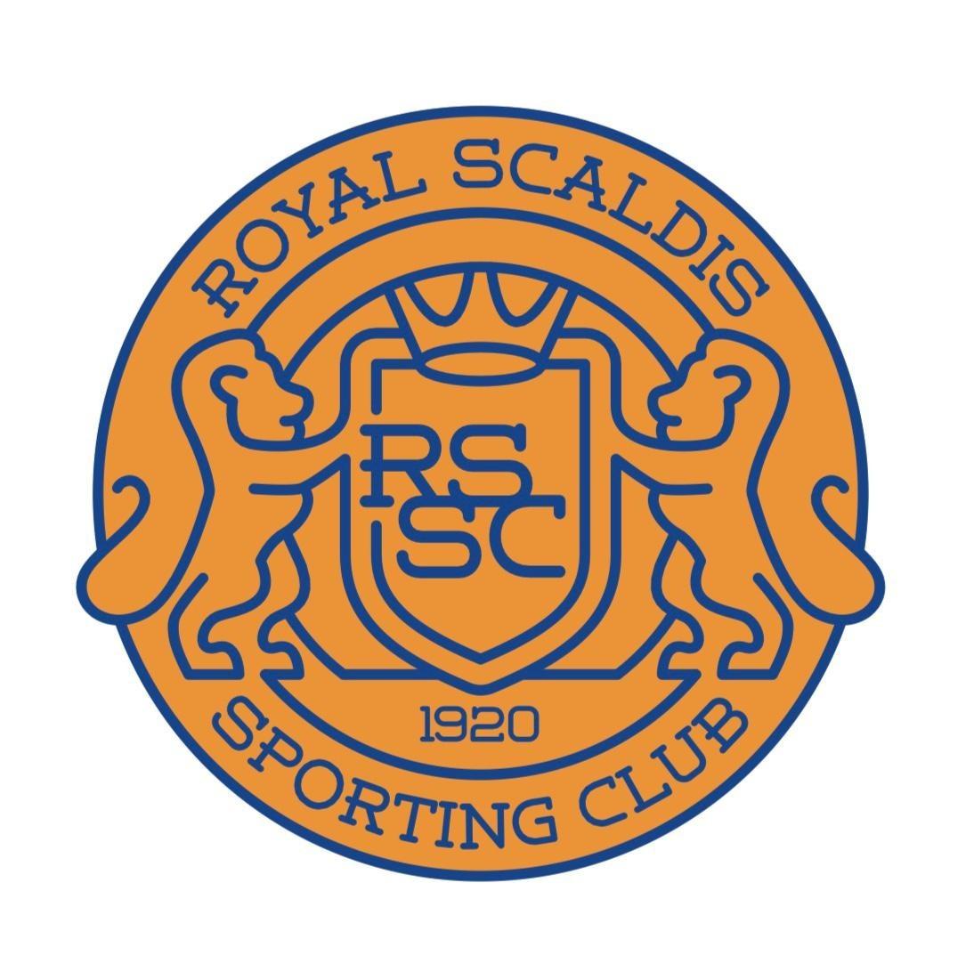 Scaldis logo 100!