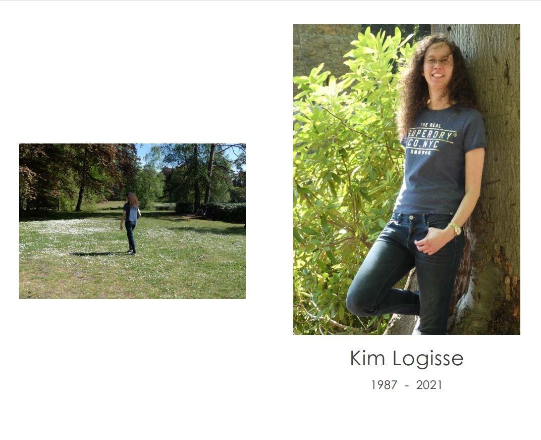 Kim Logisse fotot