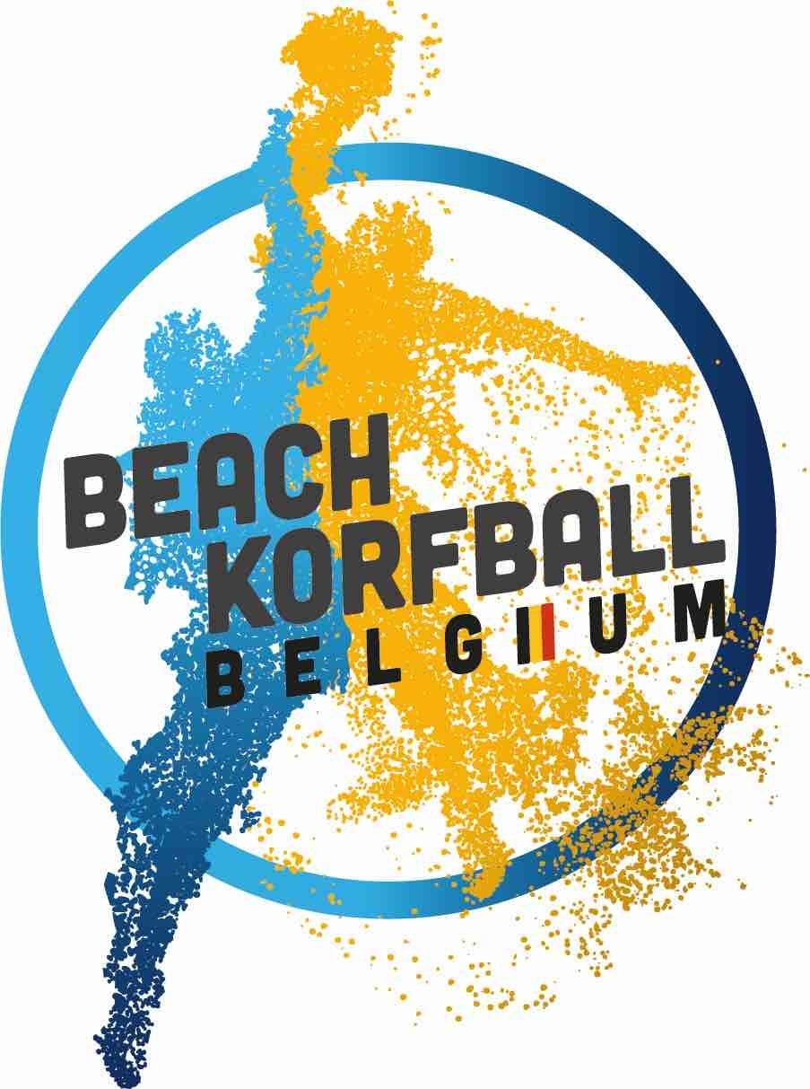 Beachkorfrbal logo