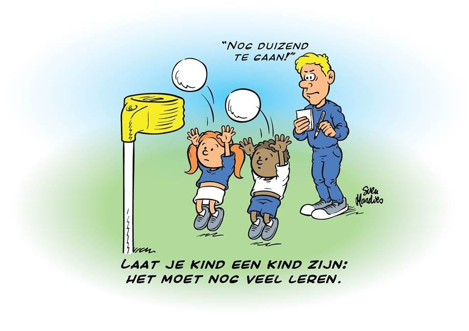 Cartoon EVS 2