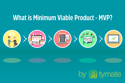 On vous dit tout sur le MVP,  le minimum viable project