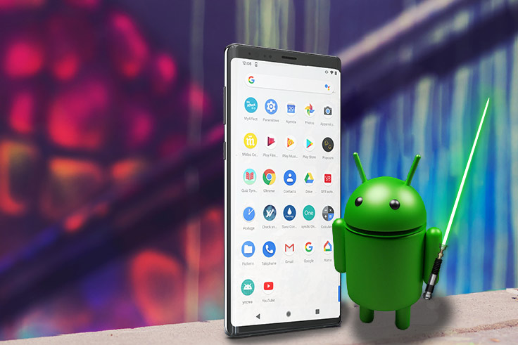 Android article