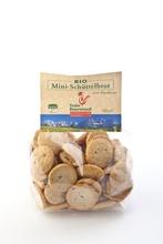 Bio-Minischüttelbrot (balení 200 g)