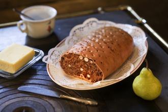 Ovocný chléb Zelten (500 g)