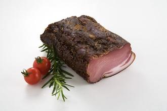 Česneková slanina (cena za 100 g)