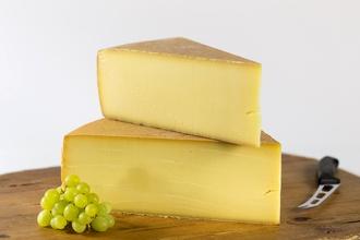 Horský sýr - 3 měsíce (cena za 100 g)