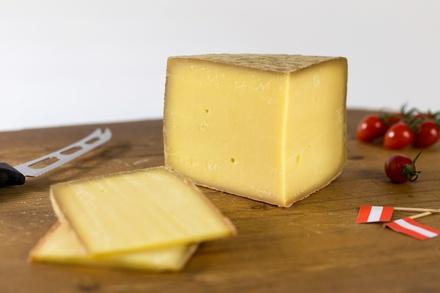 Horský sýr - 8 měsíců (cena za 100 g)