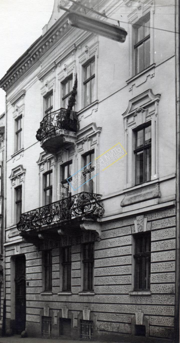 http://uamoment.com/gallery/Lviv--st-Drahomanova-14-449 photo