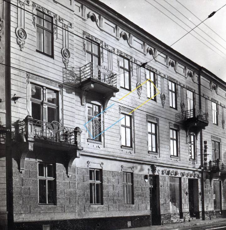 http://uamoment.com/gallery/Lviv--69-vul-Iv-Franka-788 photo