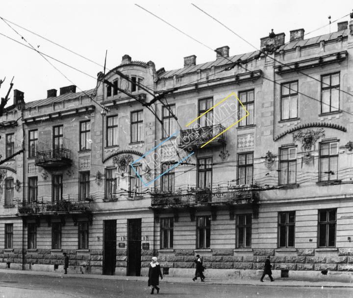 http://uamoment.com/gallery/Lviv--8-Rustaveli-vul-IShota-793 photo