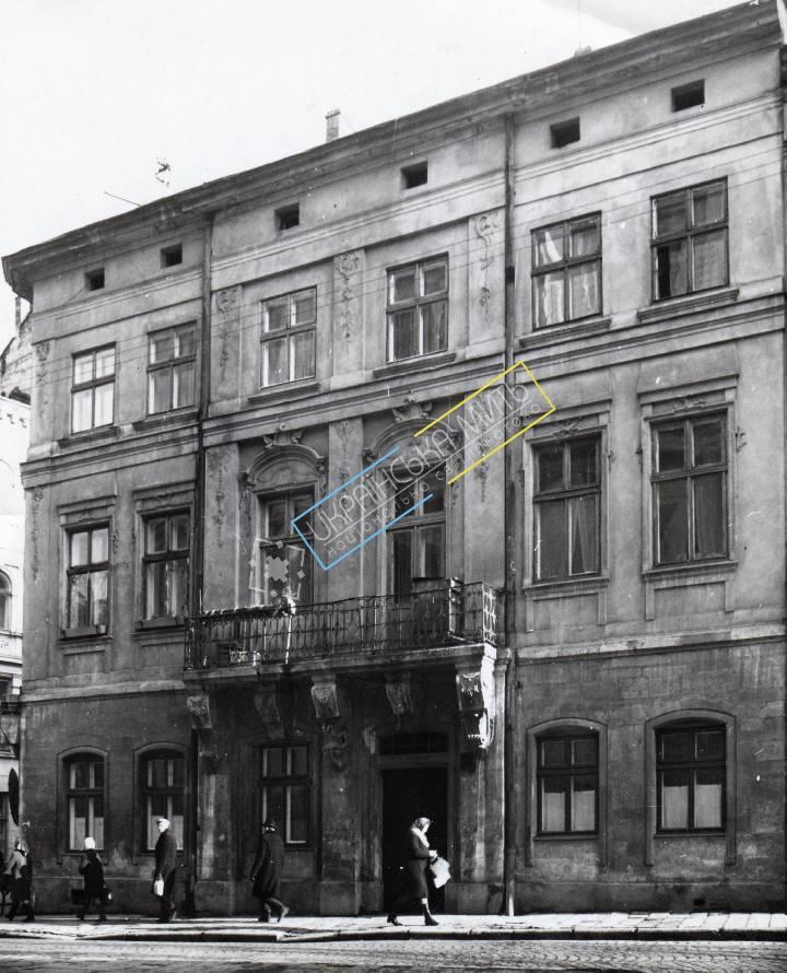 http://uamoment.com/gallery/Lviv--24-vul-Krakivska-807 photo