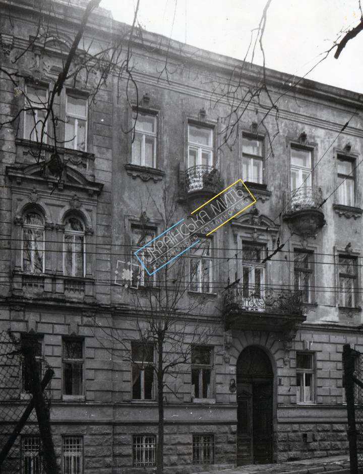 http://uamoment.com/gallery/Lviv--11-vul-Krushelnytskoyi-812 photo