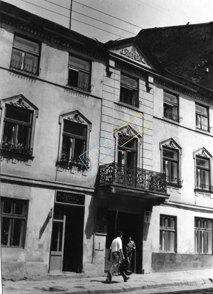 http://uamoment.com/gallery/Lviv--vul-Lisenka-7-984 photo