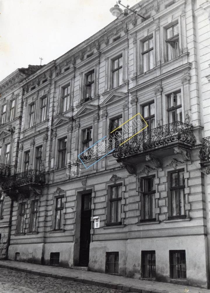 http://uamoment.com/gallery/Lviv--vul-Lisenka-8--nineteenth--house-986 photo