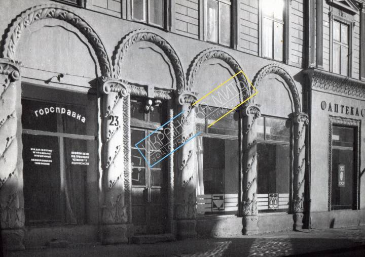 http://uamoment.com/gallery/Lviv--vul-Lisenka-8-987 photo