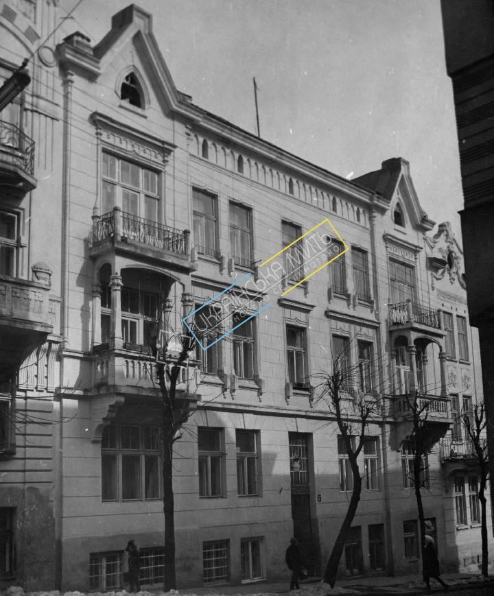 http://uamoment.com/gallery/Lviv--st--Mendeleev-13-996 photo