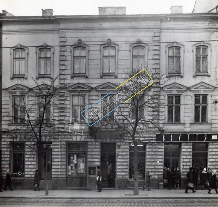 http://uamoment.com/gallery/Lviv--st--Stepan-Bandera-21-1019 photo