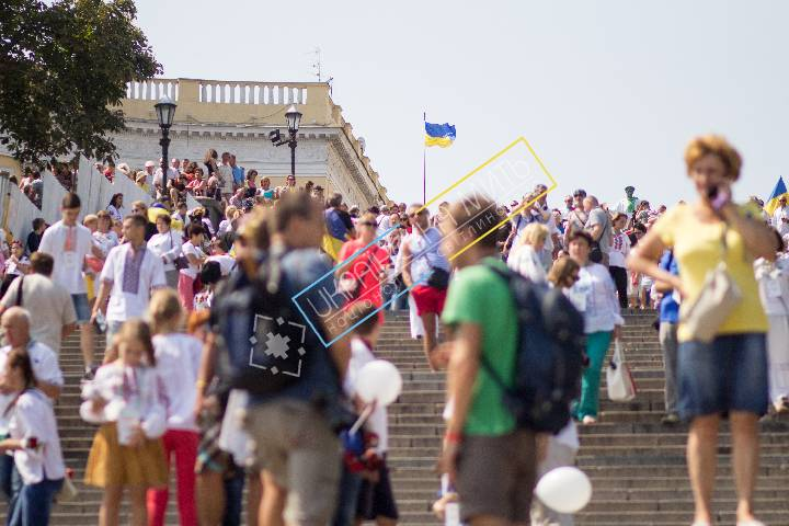 uamoment-gallery-Flag-of-Ukraine-in-the-crowd-1133 photo