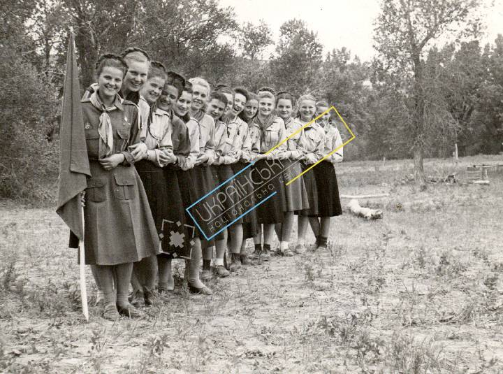 http://uamoment.com/gallery/Girl-Guides--1949--Germany-432 photo