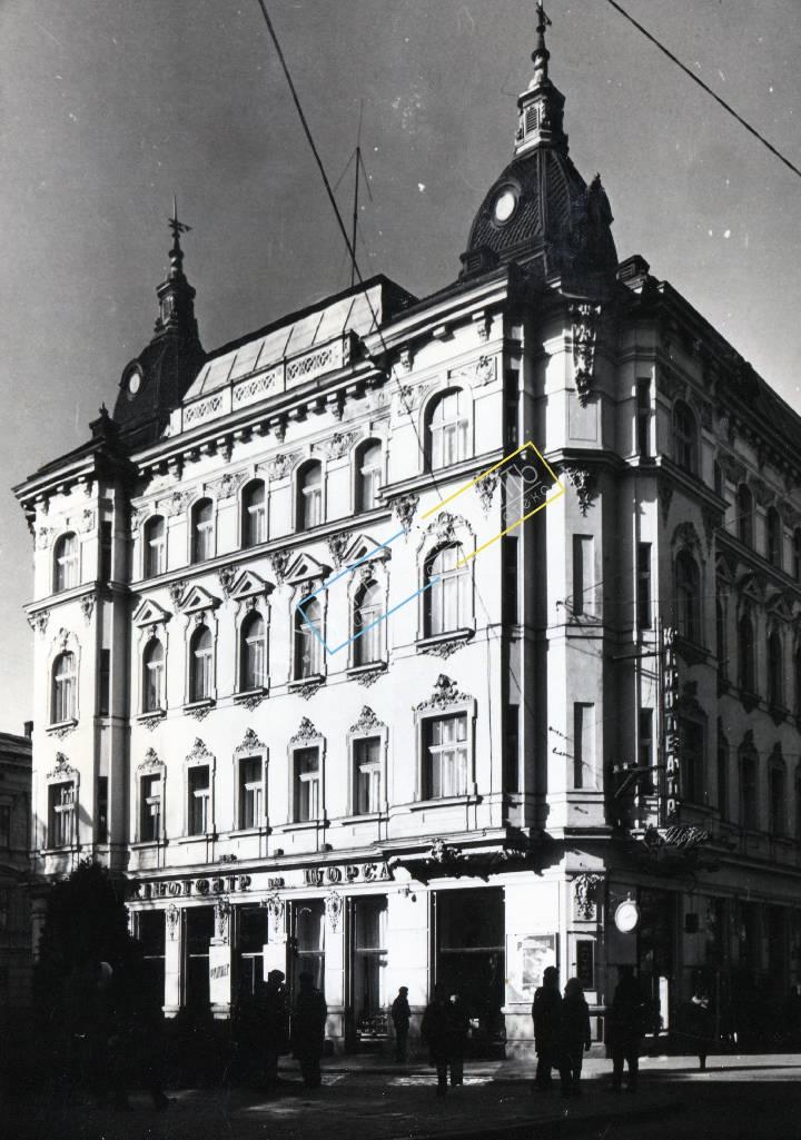 http://uamoment.com/gallery/Lviv--Shevchenko-Avenue--28-483 photo