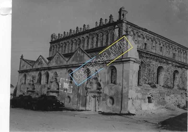 uamoment-gallery-Zhovkva-district--Zholkva-Synagogue-1196 photo