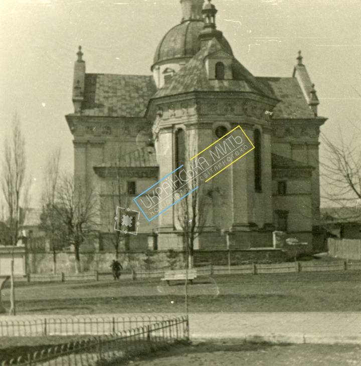 uamoment-gallery-Zhovkva-district--Zhovkva--Church-1198 photo