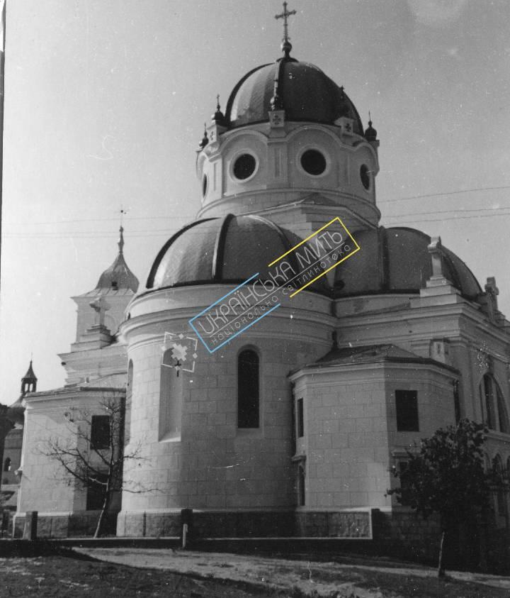 uamoment-gallery-Zhovkva-district--Zhovkva--Church-Basil-1199 photo