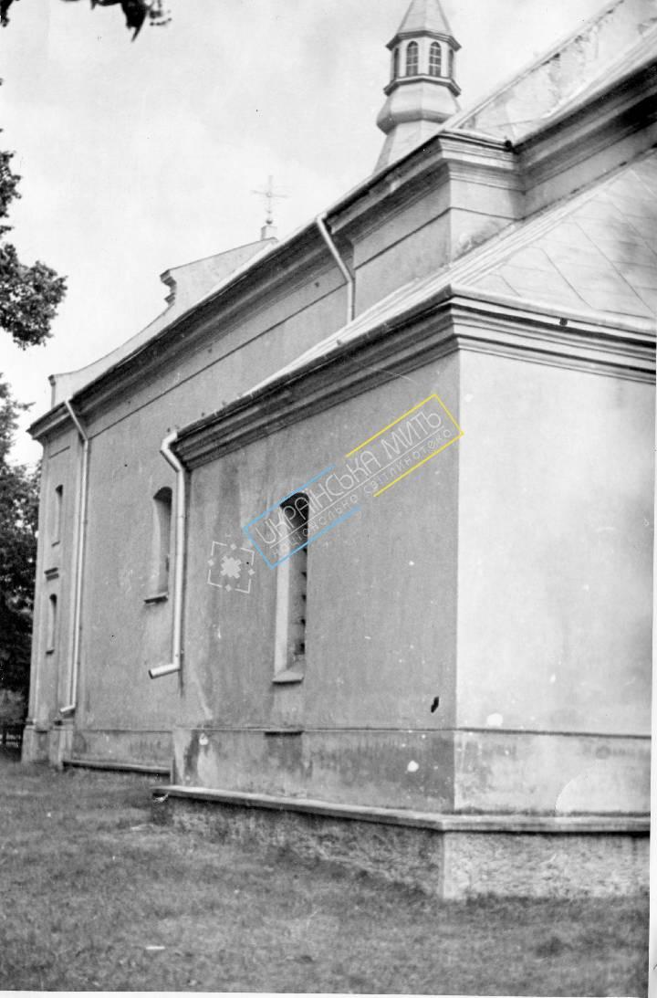 uamoment-gallery-Zhovkva-district--Rava-Ruska-Church-1214 photo